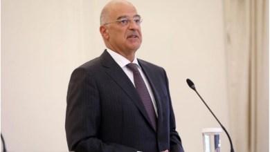 صورة دندياس يلتقي نظرائه على هامش اجتماعات الجمعية العامة للأمم المتحدة