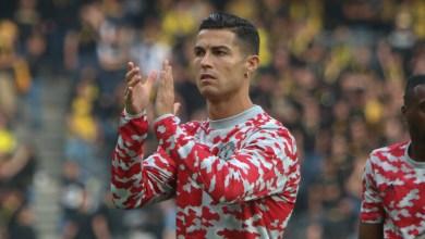 صورة قميص رونالدو الأكثر مبيعا في التاريخ