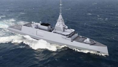 صورة فرنسا ستورد فرقاطات وطرادات للبحرية اليونانية