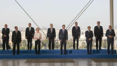 صورة دول الاتحاد الأوروبي المتوسطية تحث العالم للتحرك لمحاربة أزمة المناخ