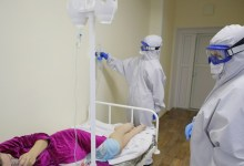 صورة اليونان تسجل 2046 إصابة جديدة بكورونا و 33 حالة وفاة