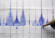 صورة قتيل واحد على الأقل في زلزال كريت