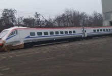صورة شركة TRAINOSE ستدشن قطار سريع بين أثيناو ثيسالونيكي مطلع 2022