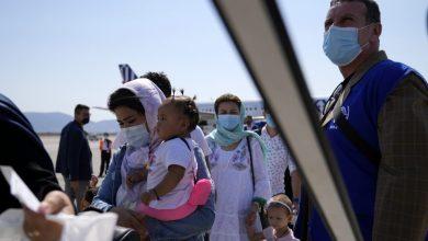 صورة اليونان تمنح إقامة دائمة لـ 35 أفغانيًا جاءوا من مقدونيا الشمالية