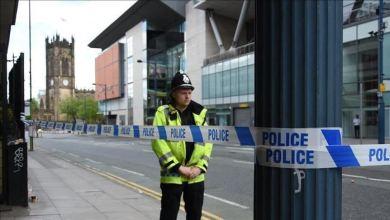 صورة تقارير إعلامية تكشف حقائق جديدة عن المهاجم الذي طعن النائب البريطاني في الكنيسة