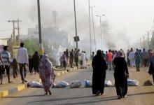 """صورة ردود الفعل الدولية على """"انقلاب"""" الجيش على الحكومة في السودان"""