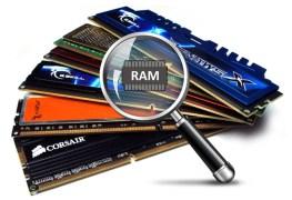 ذاكرة RAM