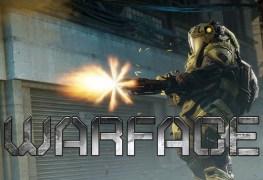لعبة warfacec