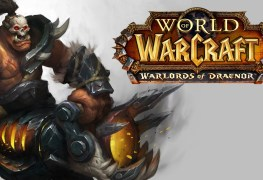 شاهد عرض إطلاق لعبة World of Warcraft Warlords of Draenor