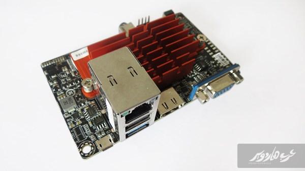 جهاز الحاسب LIVA