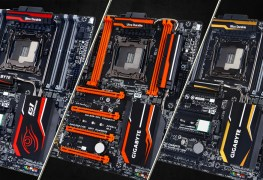 Gigabyte Motherboards Featured Image