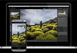 adobe lightroom for android mobile