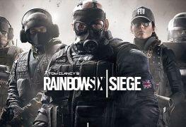 تعرف معنا على مراجعة لعبة Rainbow Six Siege