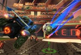 مطوري لعبة Rocket League ننتظر موافقة Sony لفتح اللعب المشترك
