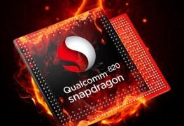 شريحة Snapdragon-820-SoC