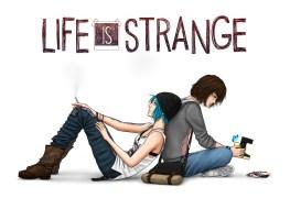 الإعلان عن إنتاج مسلسل تلفزيوني مبنى على أحداث Life is Strange
