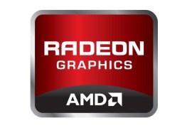 شعار AMD Radeon