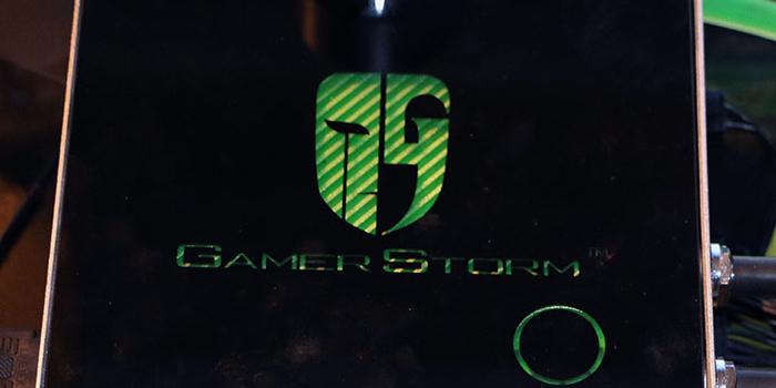 مزود طاقة مائي DeepCool GamerStorm