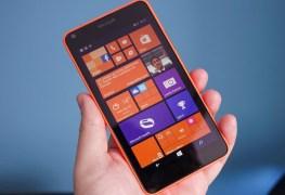 مايكروسوفت Lumia