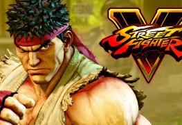 مشاكل كارثية باللعب الجماعي للعبة القتال Street Fighter V