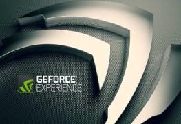 أحدث الإضافات لبرنامج GeForce Experience Beta