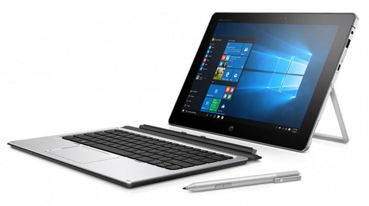 HP Elite 2 Tablet