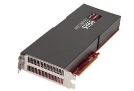 بطاقات AMD FirePro