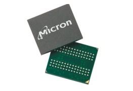 ذاكرة Micron GDDR5X