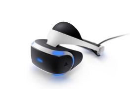 نظارة PlayStation VR