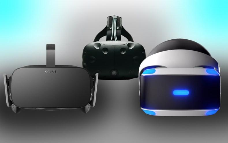 نظارة PlayStation VR الحصرية لمنصة PS4 ربما ستدعم مستقبلا منصة PC