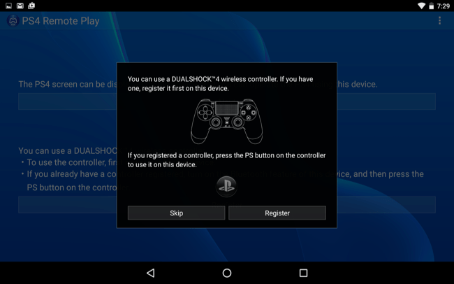 remote-play