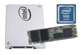 إنتل تكشف عن سلسلة أقراص SSD 5