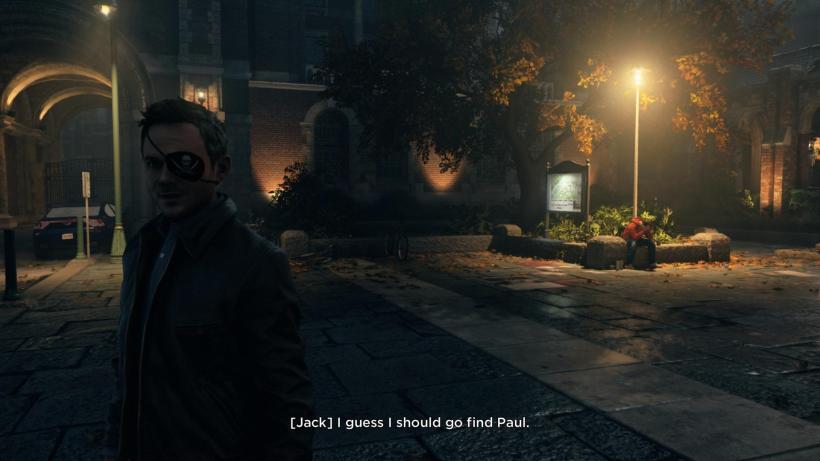 لعبة Quantum Break ستعاملك كمقرصن بسبب مشاكل التسجيل بمتجر ويندوز