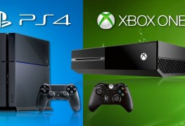 للمرة الأولى بهذا العام مبيعات Xbox One تتخطى مبيعات منصة PS4