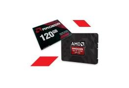 أقراص تخزين Radeon R3 SSD من AMD