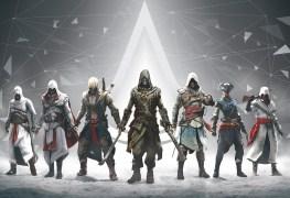 أضخم لعبة من EA شبيه بألعاب Assassin's Creed لن تصدر حتى عام 2020