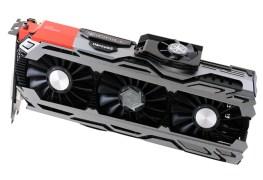 بطاقة Inno3D GTX 1080 iChill X4