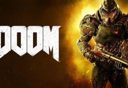 مبيعات لعبة DOOM على PC تحقق أكثر من نصف مليون نسخة