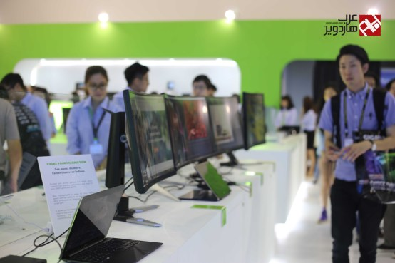 Acer Booth-07