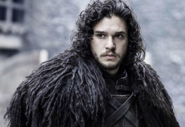 جون سنو بطل Game of Thrones هو الشرير بلعبة COD: Infinite Warfare
