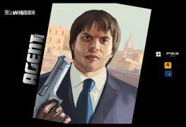 شركة Rockstar تُعيد تسجيل العلامة التجارية Agent من جديد