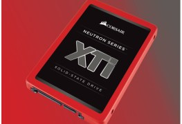سلسلة أقراص corsair Neutron Series XTi