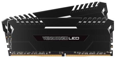 ذاكرة Corsair Vengeance LED DDR4