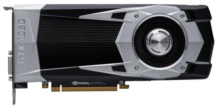 بطاقة انفيديا GeForce GTX 1060