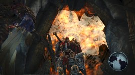 الإعلان عن ريماستر لعبة Darksiders وإليكم أولى الصور والمعلومات
