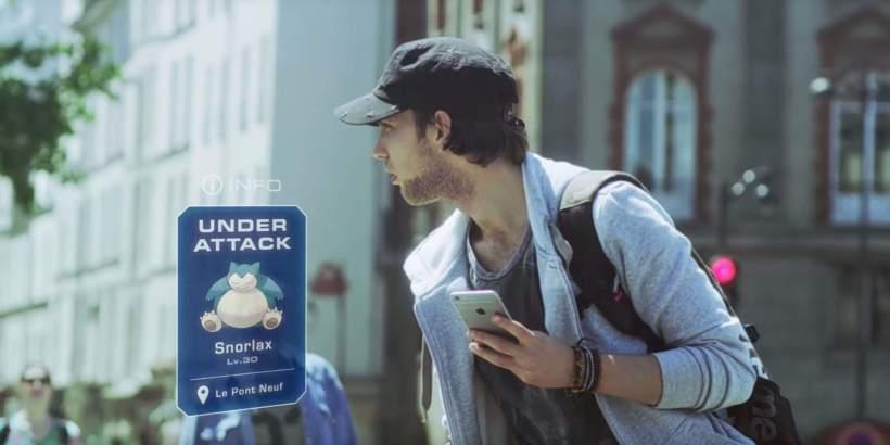 كل ما تود معرفته عن Pokémon Go التى أثارت ضجة عالمية وكيف تلعبها