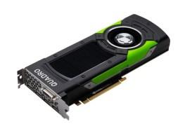 بطاقات انفيديا Quadro P6000/P5000