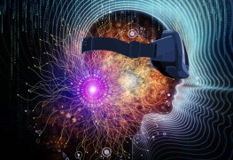 ما بعد الواقع الافتراضي: تمكين عصر الحوسبة المتطورة