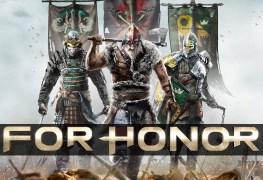 المتطلبات الرسمية لتشغيل الألفا المغلقة للعبة الملحمية For Honor