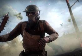 عرض جديد للعبة Battlefield 1 يستعرض فيه المطورين أسلحة اللعبة